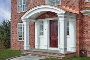 Front entry - Jeremiah True Photograpy